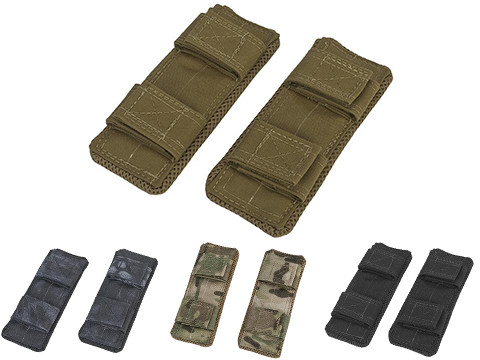 Mission Spec Shoulder Savers MKII Straps