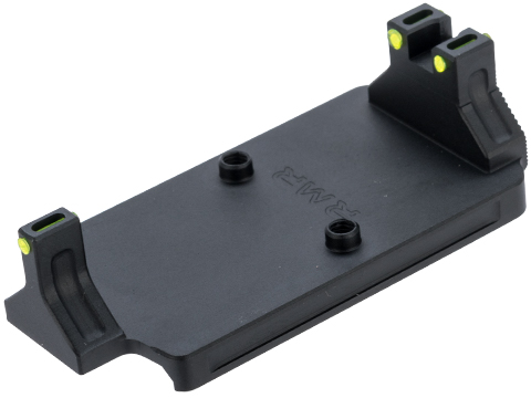 MITA Stylish RMR Mount Base for Elite Force and Spartan GLOCK Series GBB Pistols