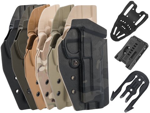 MC Kydex Airsoft Elite Series Pistol Holster for M9