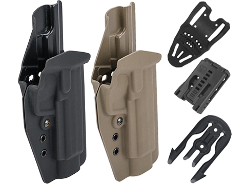 MC Kydex Airsoft Elite Series Pistol Holster for H&K HK45