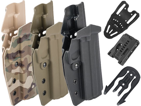 MC Kydex Airsoft Elite Series Pistol Holster for P226