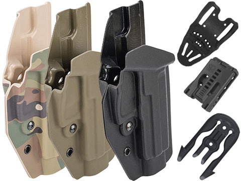 MC Kydex Airsoft Elite Series Pistol Holster for USP Compact