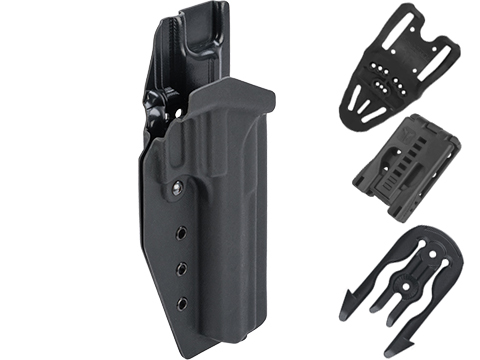 MC Kydex Airsoft Elite Series Pistol Holster for Desert Eagle
