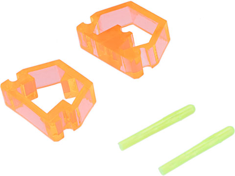 Poseidon Window Kits for Cyclops Rear Sight Base
