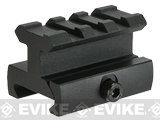 AIM Sports 3/4 Medium Profile Riser Mount