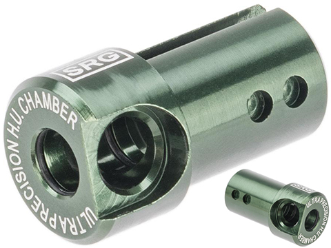 Maxx Model SRG Ultra Precision Hopup Housing for SRS/HTI Airsoft Sniper Rifles (Type: Right-Handed)