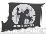 US NightVision Rapid Wraps™ Mil Spec Monkey Magwell Slaps - Zombie Hunter