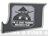 US NightVision Rapid Wraps™ Mil Spec Monkey Magwell Slaps - Lead Farmer