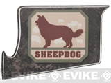 US NightVision Rapid Wraps™ Mil Spec Monkey Magwell Slaps - Sheep Dog