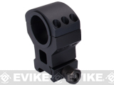 Rambo Weaver 25.4 / 30mm Scope Mount - High Profile
