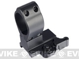 Matrix 30mm QD Mount for Red Dot Scope Magnifier Laser Flashlight