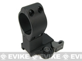 z King Arms QD Flip-up Pivot Mount for Airsoft Magnifier, Laser and Flashlights