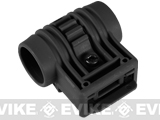 Element Tactical Flashlight / Laser Weaver QD Mount - Black