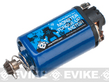 Evike High Performance Airsoft AEG Motor 27k (Model: Monster Torque-Up / Short Type)