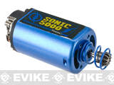 Matrix High Performance Airsoft AEG Motor (Type: Sonic - Super Speed / Short)