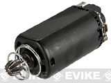 OEM Replacement Airsoft AEG Stock Motor (Type: Short Type)