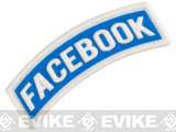 MoeGuns Keyboard Warrior Facebook  Tab