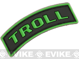 MoeGuns Keyboard Warrior Troll  Tab