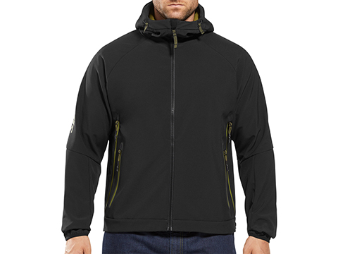 Viktos SEREOUS� Weather Resistant Jacket (Color: Nightfall / Large)