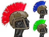 The Tacti-Cool Helmet Mohawk by Matrix -