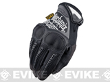 Mechanix Wear M-Pact 3 Gloves - Black - Small