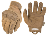 Mechanix Wear M-Pact 3 Tactical Gloves (Color: Coyote / Large)