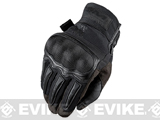 Mechanix Wear TAA Compliant M-Pact 3 Gloves - Black - X-Large