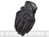 Mechanix Wear TAA Compliant M-Pact 3 Gloves - Black (Size: Small)
