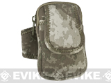 Avengers Neoprene Padded Cell Phone / Camera Carrying Case - Arid Camo
