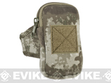 Avengers Neoprene Padded Cell Phone Carrying Case - Arid Camo
