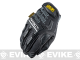 Mechanix Wear M-Pact Gloves - Black/Grey - XX-Large