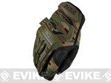 Mechanix Wear M-Pact Gloves - Woodland Camo - Large