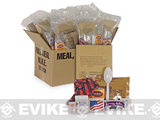 Mil-SPEC MRE (Complete Meal Ready to Eat) - ONE MEAL