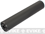 Angry Gun Mock Silencer w/ Tightbore Inner Barrel for KWA KRISS Vector Airsoft GBB SMG