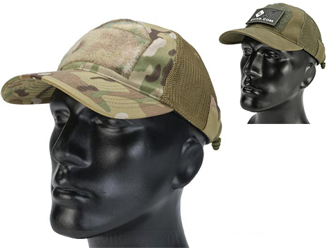 Mil-Spec Monkey Cool-Guy Mesh Hat DLUX