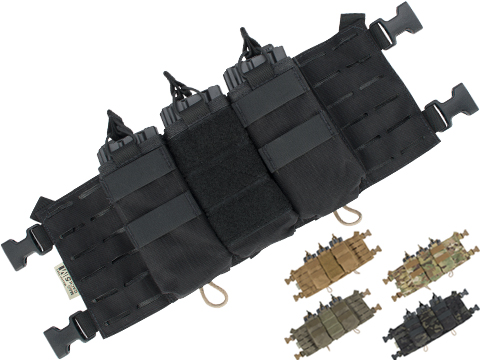 Mission Spec MagRack 5 5.56mm Chest Rig
