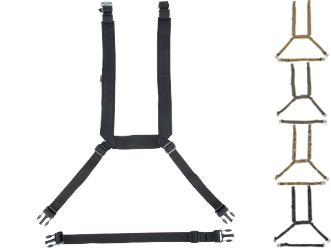 Mission Spec Rack Straps Harness