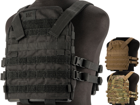 Mission Spec Essentials Only Carrier 2 EOC2 Plate Carrier