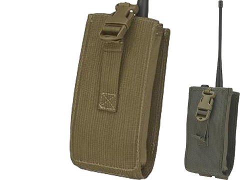 MilSim West Baofeng Radio Pouch by Tactical Tailor