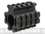 AIM Sports AR Barrel Mount Quad-Rail Adapter