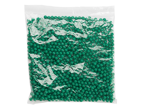 Matrix 0.12g Match Grade 6mm Airsoft BB (Rounds: 1000)