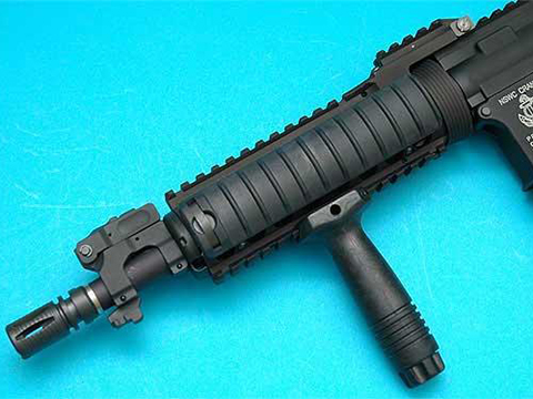 Matrix / Echo1 CNC RAS II Handguard For M4 series Airsoft AEG