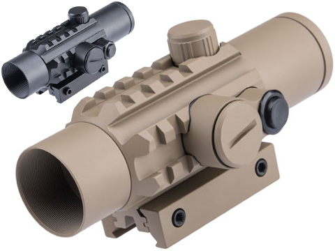 Matrix Delta Type 1x Red Dot Sight
