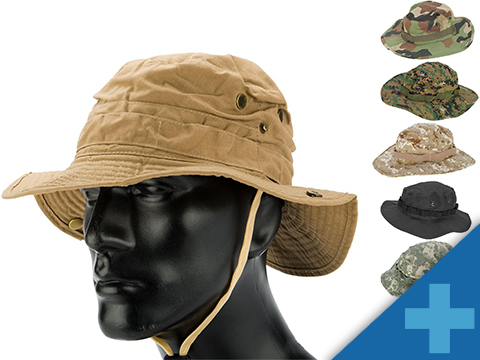 Matrix Lightweight Rip Stop Jungle Boonie Hat