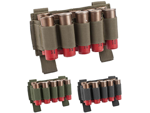 Matrix 10 Shotgun Shell MOLLE System Ready Pouch / Holster