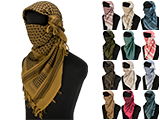 Matrix Woven Coalition Desert Shemagh / Scarves