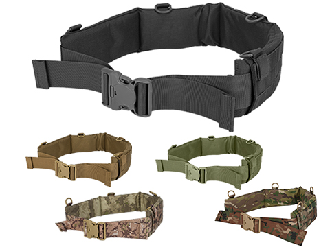 Matrix Emerson Padded Pistol Belt
