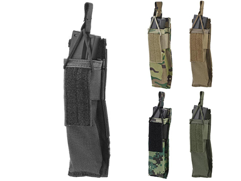 Matrix Airsoft SMG Single Magazine MOLLE Pouch