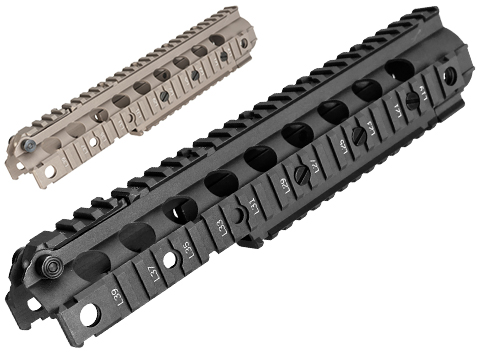 Matrix Navy Seal Type 10.75 RIS for M4 M16 Series Airsoft AEG Rifles