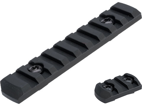 Matrix Aluminum Modular Rail Sections for M-LOK Handguards
